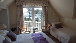 Rocklands House B&B Kinsale Co Cork