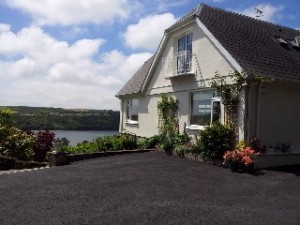 A warm welcome awaits you at Rocklands B&B Kinsale Co Cork